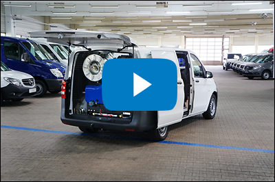 Produktdetails CityJet mit Video